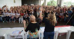 Servidores decidem pela paralisação no dia 8 de março