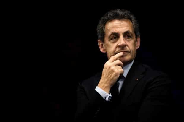 Ex-presidente francês Nicolas Sarkozy é detido por financiamento ilegal de campanha