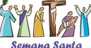 Confira a programação de missas e procissão da Semana Santa 2018 em Montes Claros