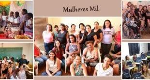 s Programa Mulheres Mil já formou mais de 500 alunas em Minas Gerais