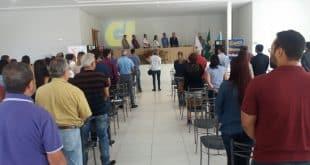 Prefeitos do Norte de Minas preparam-se para a XXI Marcha a Brasília