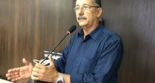 Norte de Minas - Vereadores votam parecer que pede cassação do prefeito de Janaúba