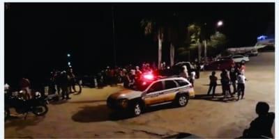 Três garotos morrem afogados no Norte de Minas