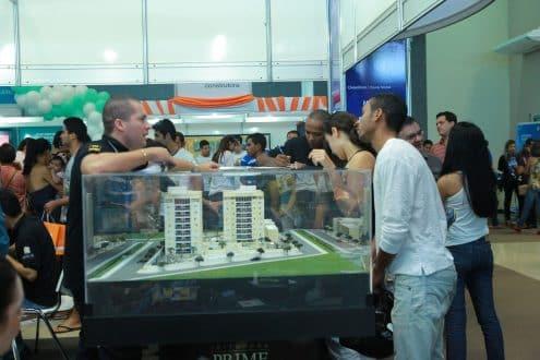 ACI e Caixa realizam a IX Feira Imobiliária em Montes Claros