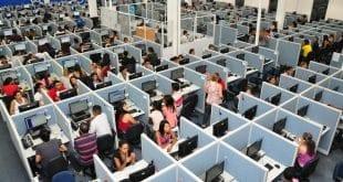 Empresa de telemarketing gera mais de 300 novos empregos em Montes Claros