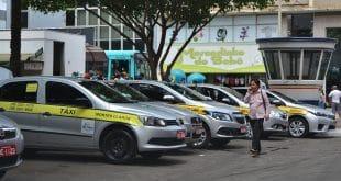 Prazo para inspeção de táxis é prorrogado em Montes Claros