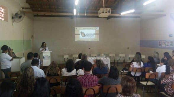 Prefeitura de Montes Claros implanta programas para fortalecer a alfabetização