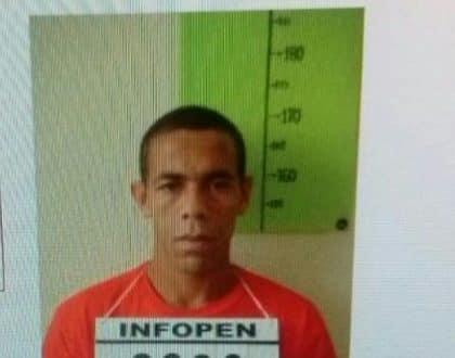 Jairo Lopes, de 44 anos, foi condenado a 36 anos de prisão