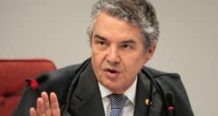 O ministro é membro da Primeira Turma da Corte, que deverá analisar a denúncia, junto de Alexandre de Moraes, Luís Roberto Barroso, Rosa Weber e Luiz Fux