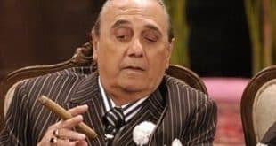 Morre o ator Agildo Ribeiro | Foto: Divulgação