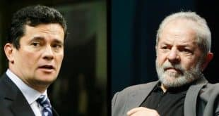 Moro manda prender Lula e ex-presidente tem até amanhã para se entregar à PF