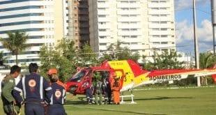 Norte de Minas intensifica capacitação de profissionais do Samu para implantação do serviço aeromédico