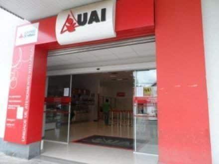 UAI em Montes Claros terá novo endereço