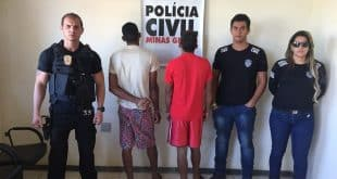 """Polícia Civil realiza """"Operação dos 600"""" na zona rural do Projeto Jaíba"""