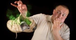 Bactérias e suor excessivo provocam chulé