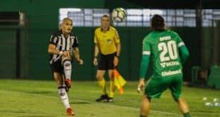 Copa do Brasil - Atlético não consegue vazar a Chapecoense e é eliminado nos pênaltis