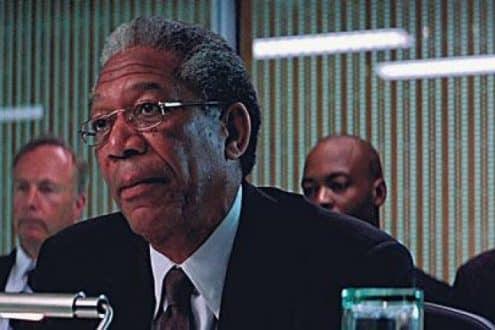 Pelo menos 16 pessoas relataram a conduta inapropriada de Morgan Freeman