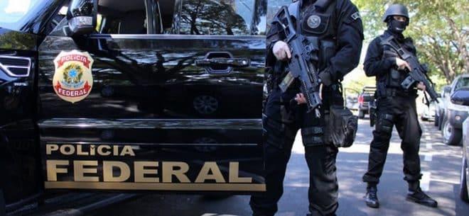 Operação da Polícia Federal desarticula esquema de 'tele droga' em Minas Gerais