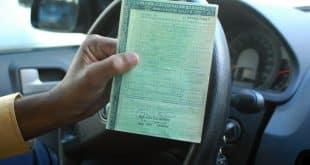 Em Minas Gerais, débitos de veículos com finais de placas de 1 a 5 devem ser regularizados até 30 de junho