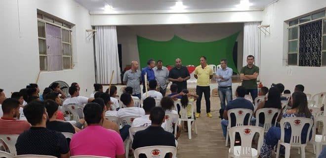 Ação parlamentar do deputado Zé Silva garante benefícios para Almenara