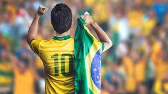 Prefeitura e comercio de Montes Claros terão horário diferenciado em dias de jogos da seleção brasileira