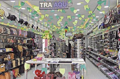 PARA TORCER – Comércio funcionará em meio expediente nos dias de jogos do Brasil