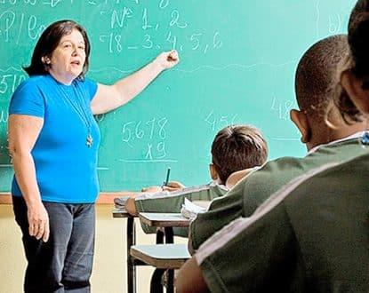 Cadastramento para escolas públicas mineiras começa na próxima segunda-feira
