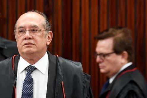 Gilmar Mendes solta empresário suspeito de desvios de fundos de pensão