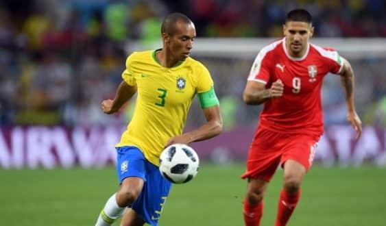 Thiago Silva e Miranda tiveram destaques na partida de quarta-feira e ficam em alta para as oitavas