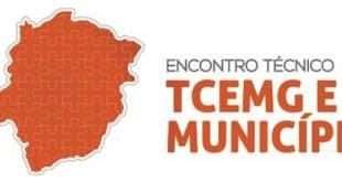 Encontro Técnico do TCEMG chega a Pirapora na quinta-feira (7/6)