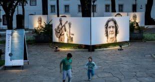 """Montes Claros recebe """"Moradores"""", projeto que luta pela preservaçãoda memória e da identidade cultural das cidades brasileiras"""