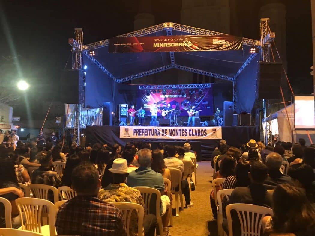 Prêmio Música das Minas Gerais - Foto: Tamara Alves