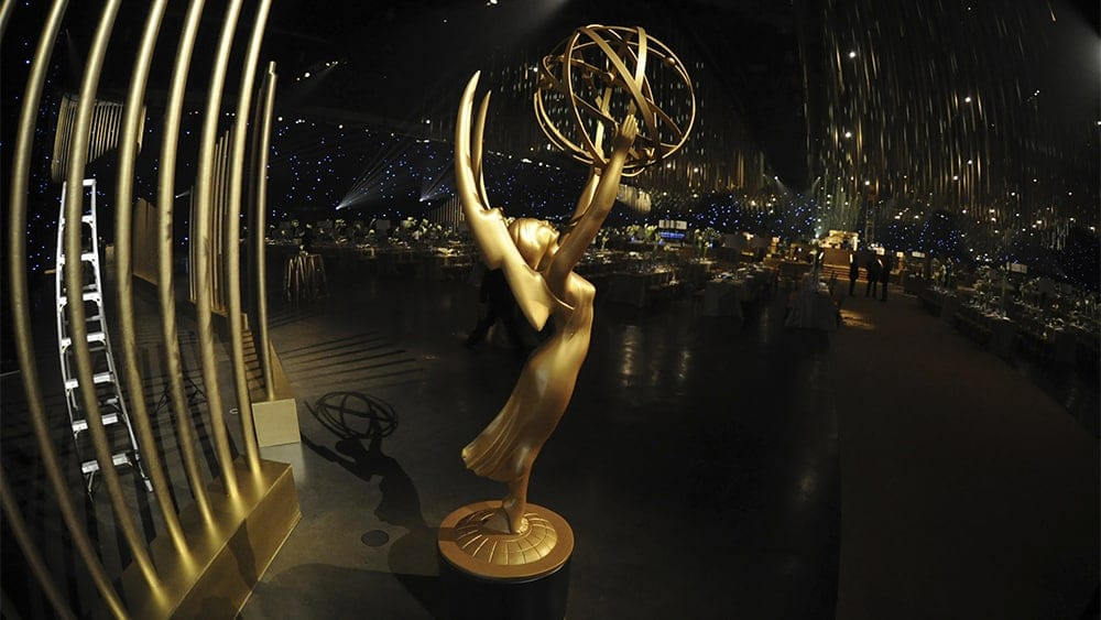 Confira a lista de indicações ao Emmy 2018