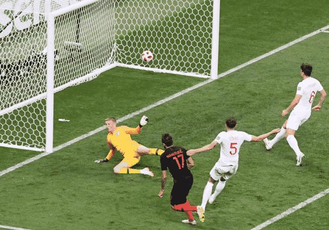 Croácia vence a Inglaterra na prorrogação e vai disputar a final da Copa do Mundo na Rússia