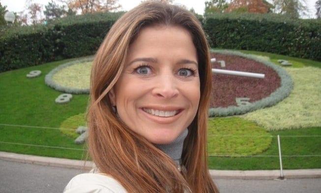 Cláudia Cruz foi condenada a dois anos e seis meses de prisão pelo crime de evasão de divisas