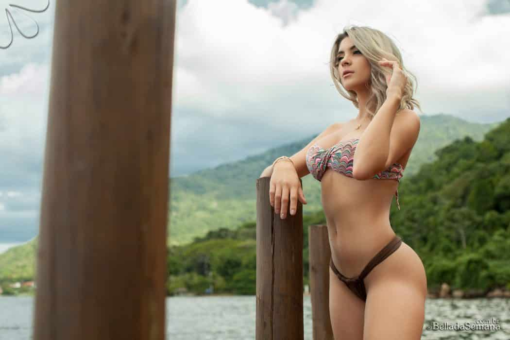 Super Bella do Dia – Carla