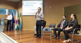 Norte de Minas - AMAMS realiza a 2ª formação continuada para Conselheiros Tutelares
