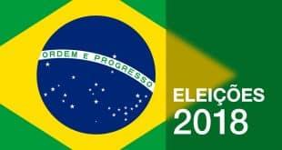 Eleições 2018 - Eleição presidencial terá o maior número de candidatos em 29 anos