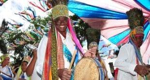 Festas de Agosto em Montes Claros