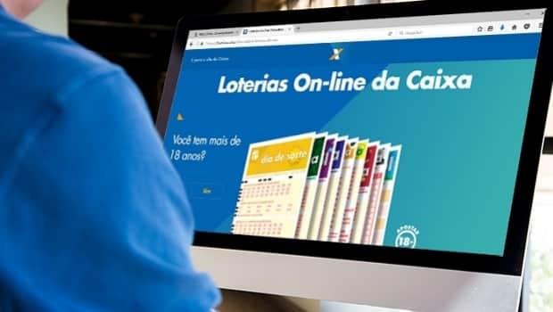 Caixa lança Portal de Loterias On-Line