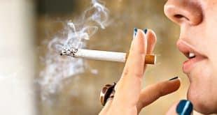 Lei antifumo e política de preço dos cigarros contribuem para queda nos índices de fumantes passivos