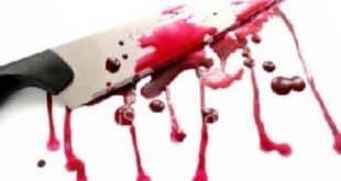 Homem esfaqueia e mata marido que teria se recusado a parar de agredir esposa