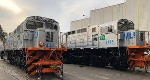 VLI é eleita a melhor empresa de serviços de transporte do país