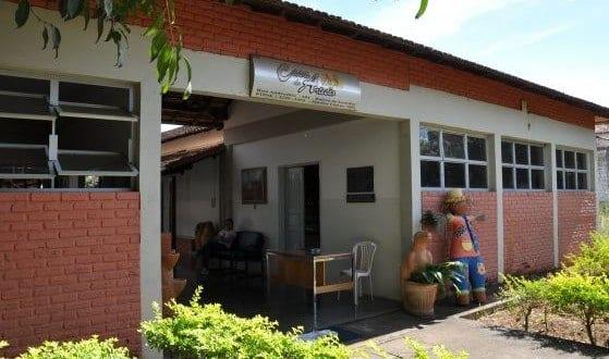 Em Montes Claros, a Casa do Artesão oferece cursos à população