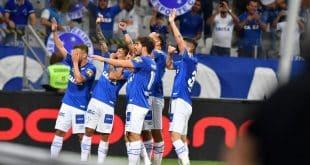 Copa do Brasil - Quanto ficou o jogo do Cruzeiro contra o Palmeiras pela semifinal