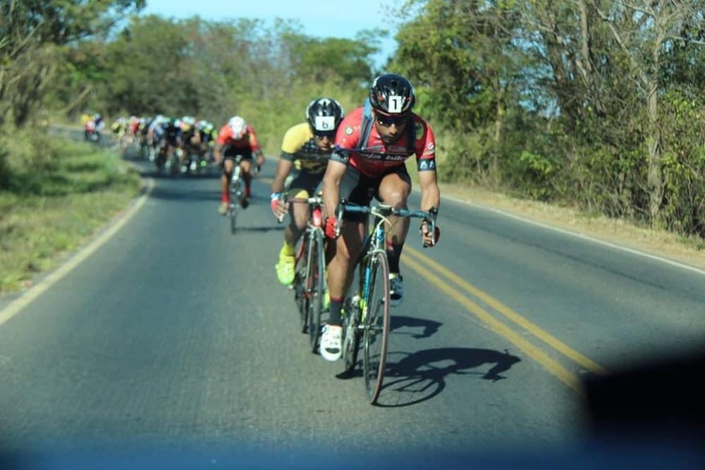 Prova é aberta para ciclistas federados e não federados — Foto: Divulgação