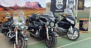 OMega Motorcycle, encontro que chega com diversas atrações e quer marcar espaço no calendário de Montes Claros - Foto: Mega Motorcycle