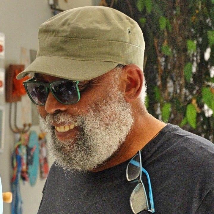 Poeta Georgino Júnior