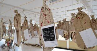PSIU POÉTICO - Exposição de poemas segue até o fim do mês no Centro Cultural