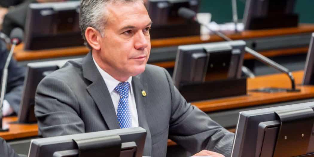 Deputado Federal Zé Silva